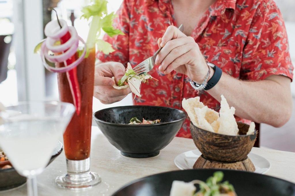 Salsa Bar And Grill Restaurant (130)