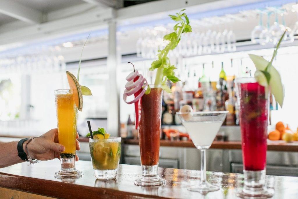 Salsa Bar And Grill Restaurant (135)