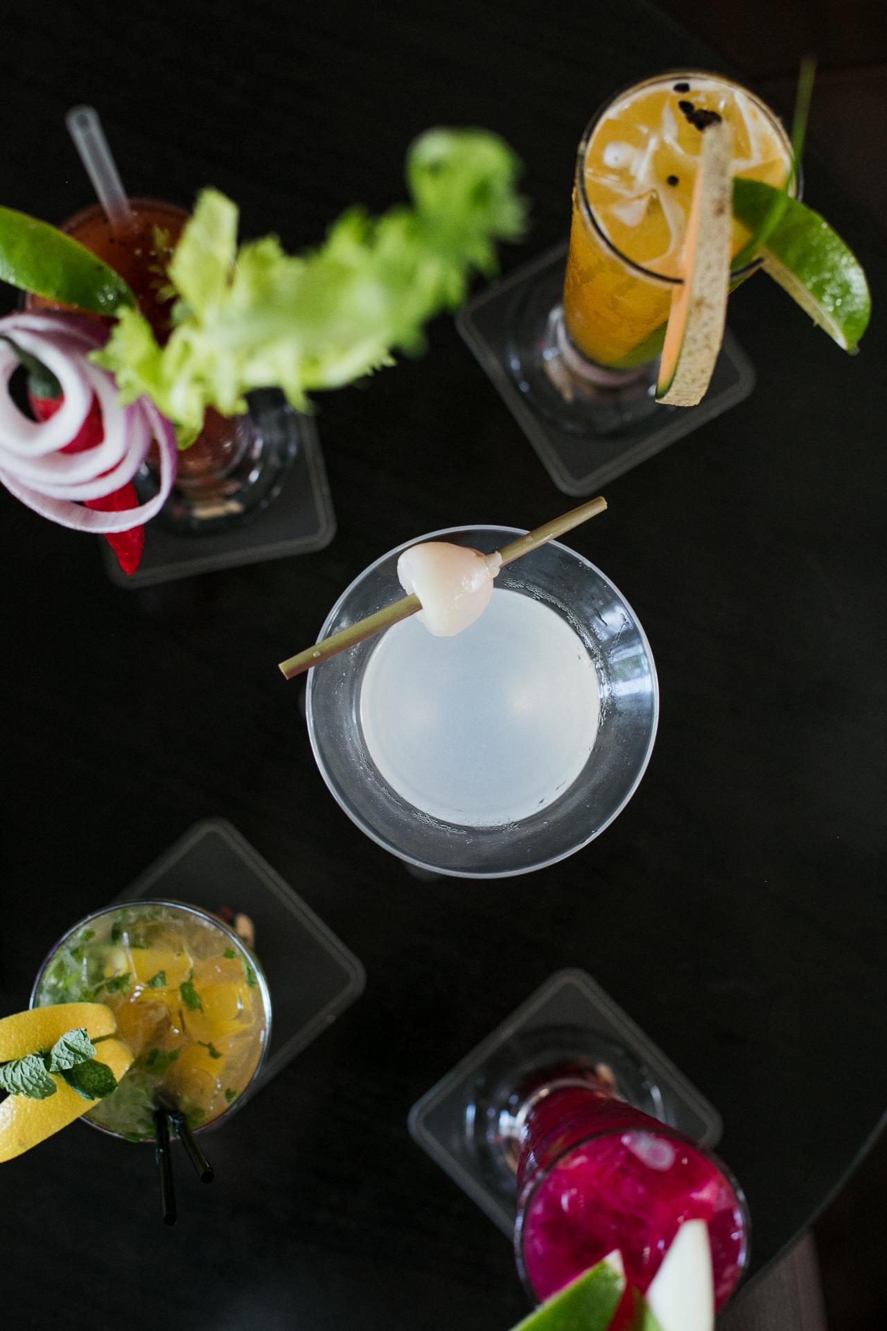 Salsa Bar And Grill Restaurant (142)