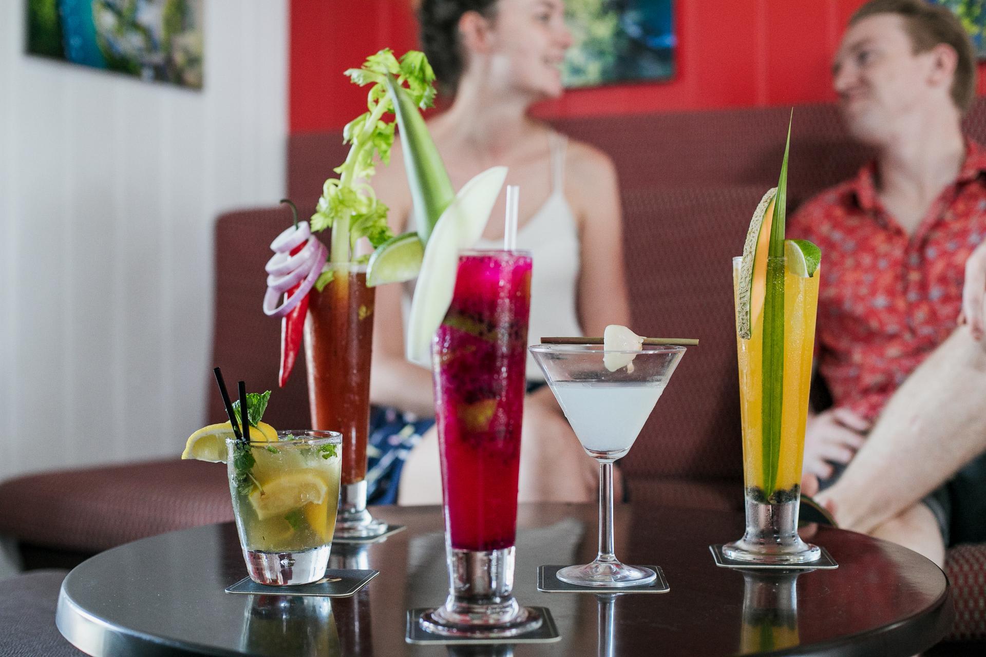 Salsa Bar And Grill Restaurant (143)