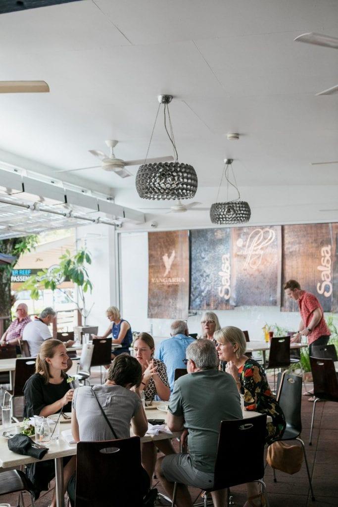 Salsa Bar And Grill Restaurant (168)