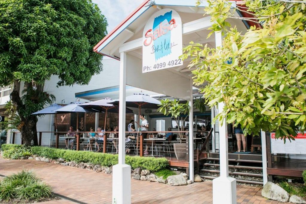 Salsa Bar And Grill Restaurant (181)