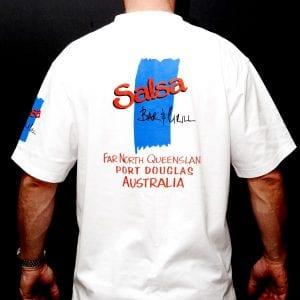 Salsa T Shirt
