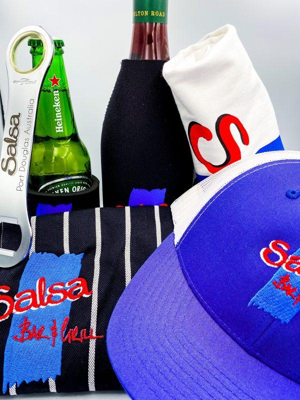 Salsa Gift Pack