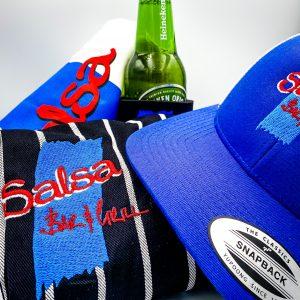 BBQ Merchandise Pack